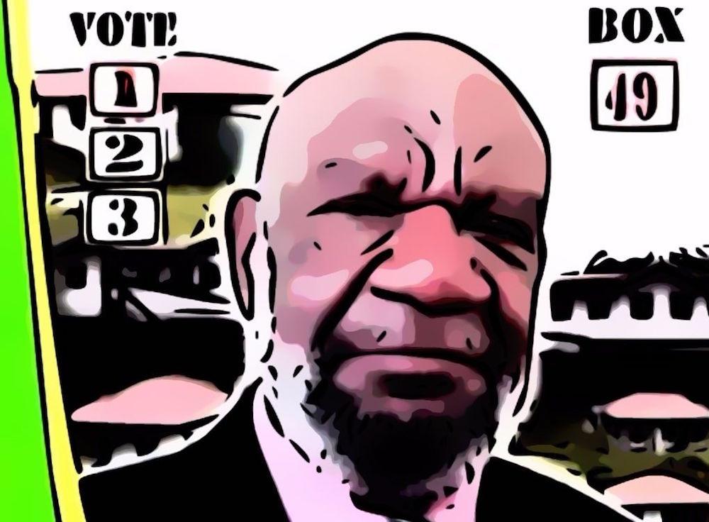 MP in K1 million DSIP fraud: The State -v- Phillip Kikala | PNGi
